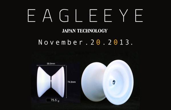 Japan Technology Offstring YoYo Eagle Eye
