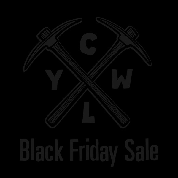 CLYW Black Friday Sale