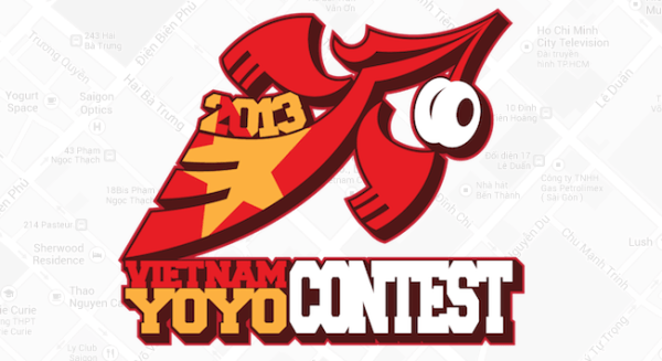 2013 Vietnam National YoYo Contest
