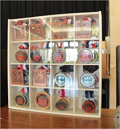 masanobu iwata medals