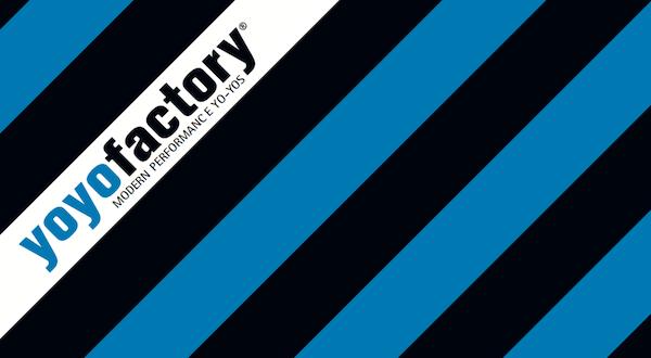 YoYoFactory 2014 Header