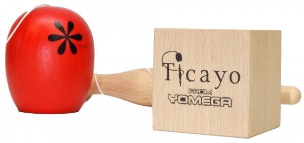 Yomega Ticayo