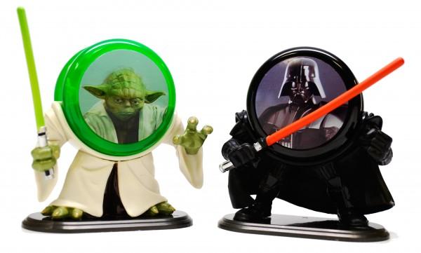 Yomega x Star Wars Yo-Men