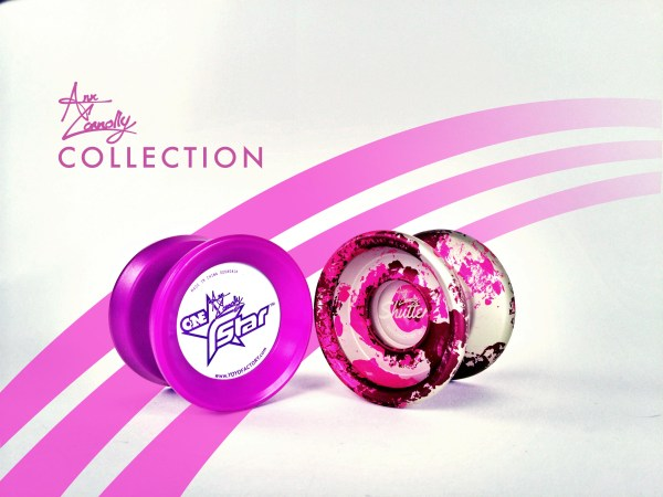 YoYoFactory Ann Connolly Collection