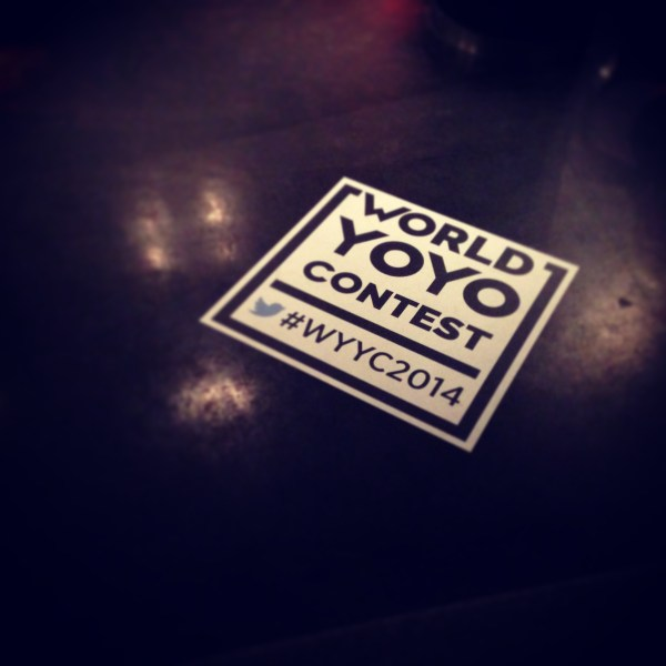 World YoYo Contest