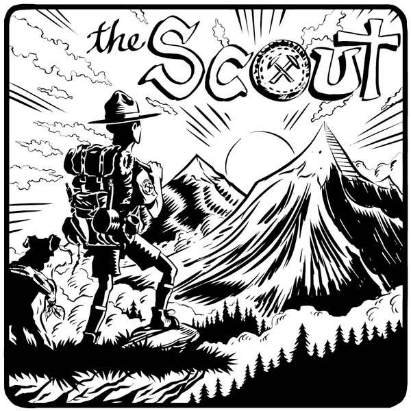 CLYW - The Scout Box Art
