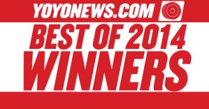 YoYoNews Best of 2014 Winners