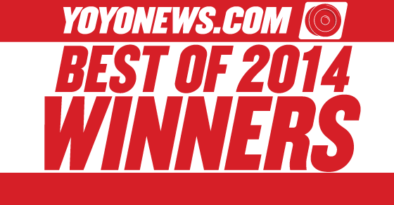 YoYoNews Best of 2014 Winners