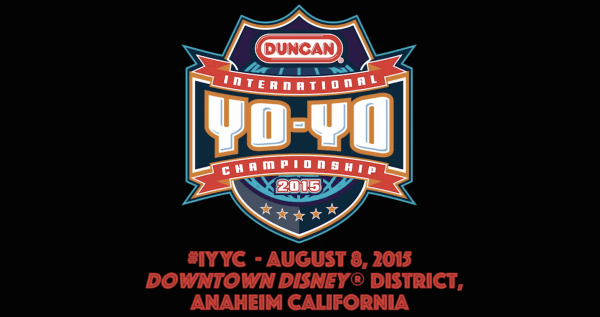 Duncan Toys International YoYo Championship