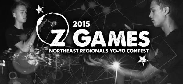 Northeast Regional YoYo Contest