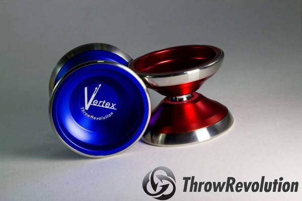 Throw Revolution Vertex
