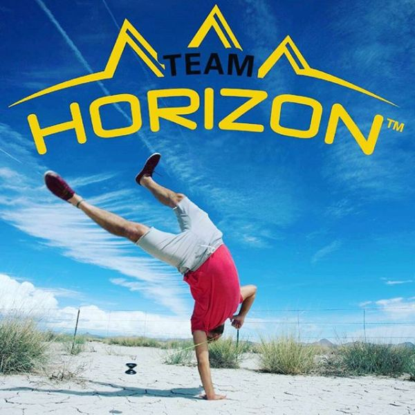 Team Horizon