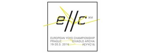 2016 European YoYo Championship