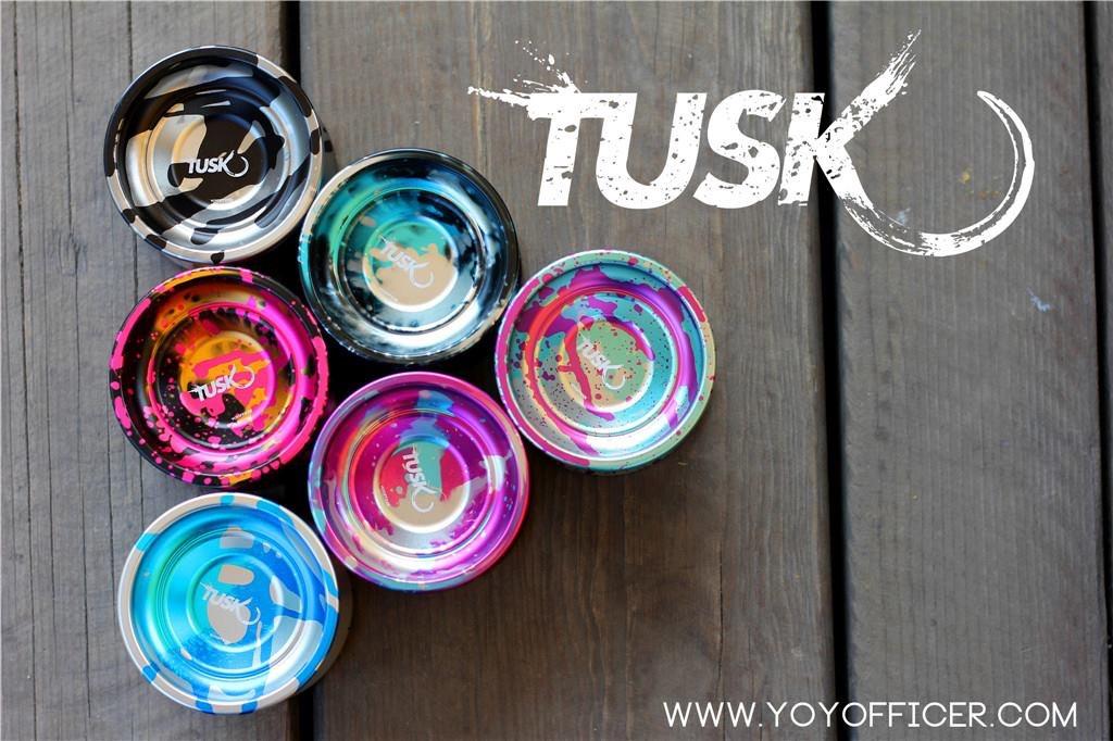 YoYofficer Tusk