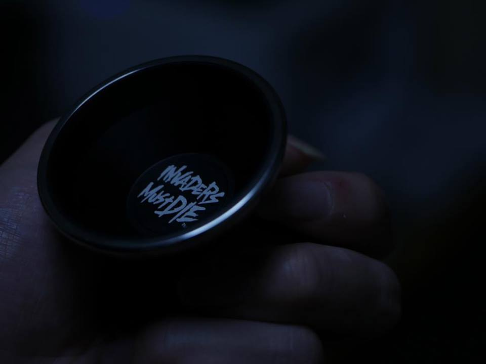 Yoyorecreation Rebellion Invaders Must Die