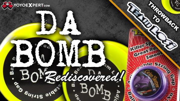 Team Losi Da Bomb