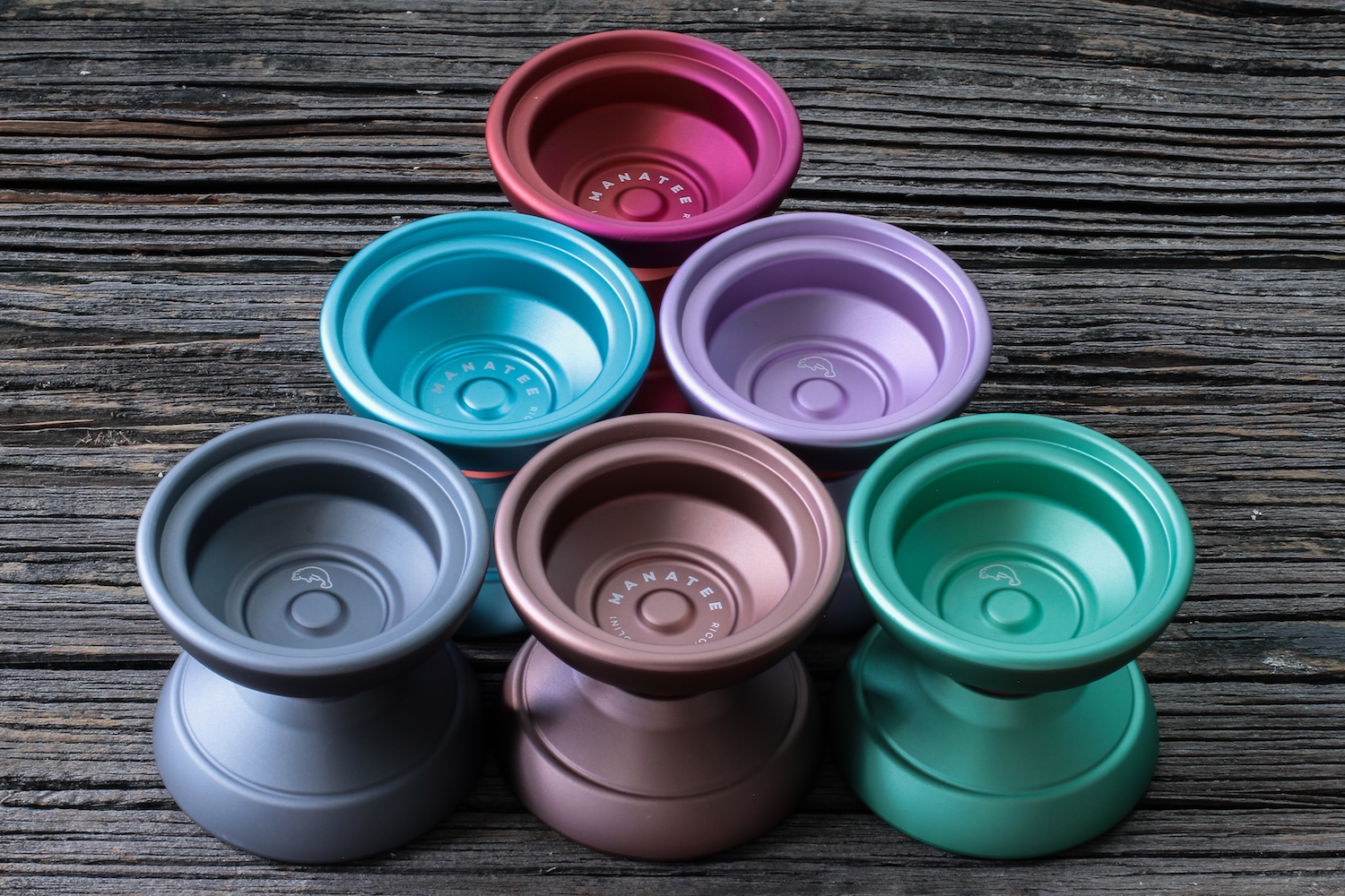 CLYW Manatee First Release