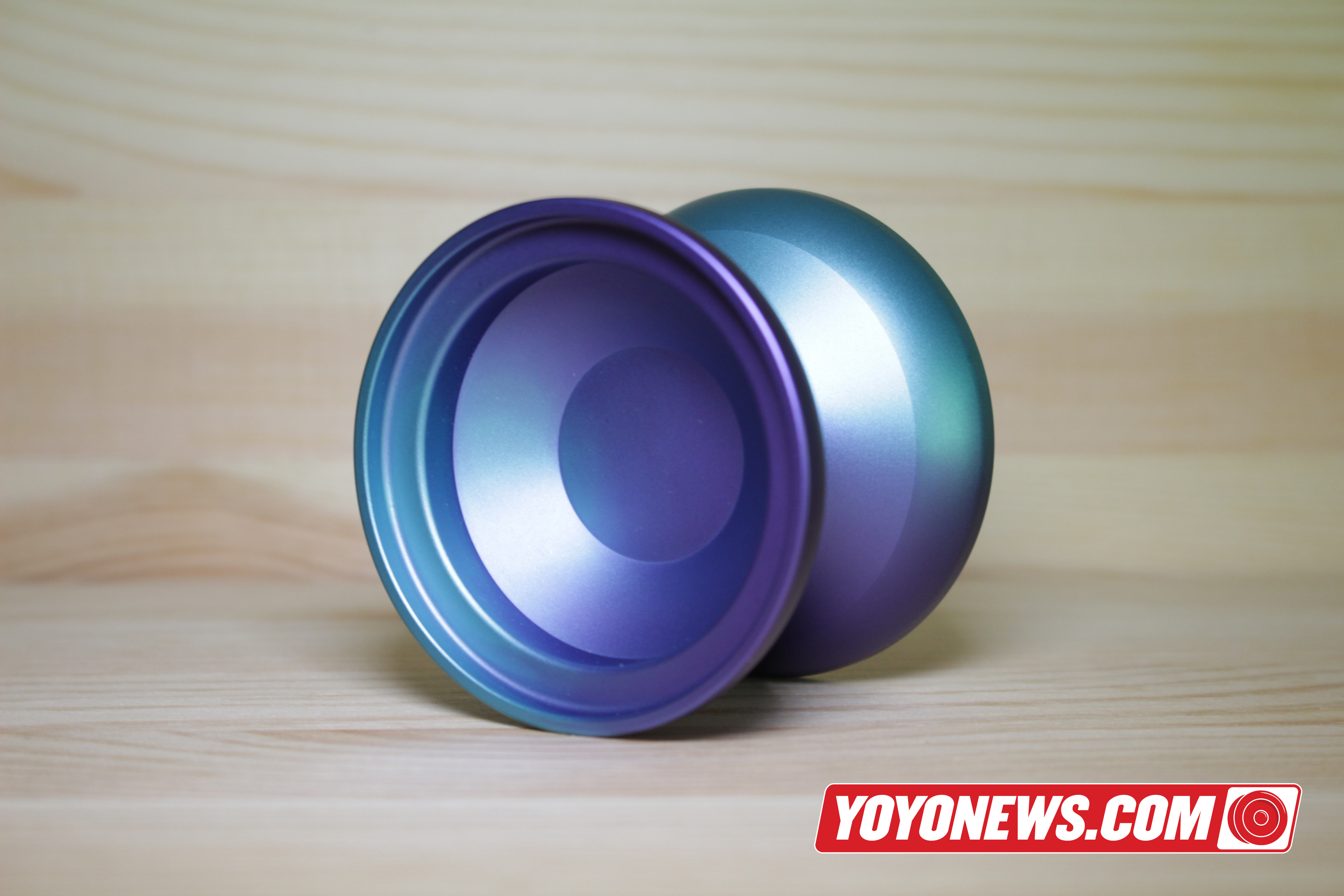 YoYoFriends Pioneer yoyo