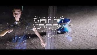 C3yoyodesign Presents: Peter Pong – Gamma Crash