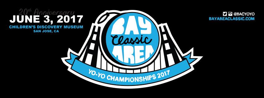 2017 Bay Area Classic yoyo contest