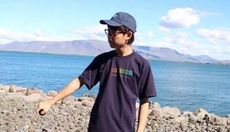 Kenta Kushiro – Iceland