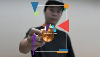 Peter Pong Si Yee – Vapormotion