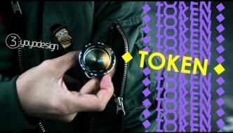 C3yoyodesign Presents: Token Is Super Fun