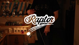 Duncan Toys x Terry – Raptor with Candy Dice Pt. 2