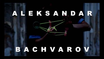 SLVRANDBLK x Aleksandar Bachvarov