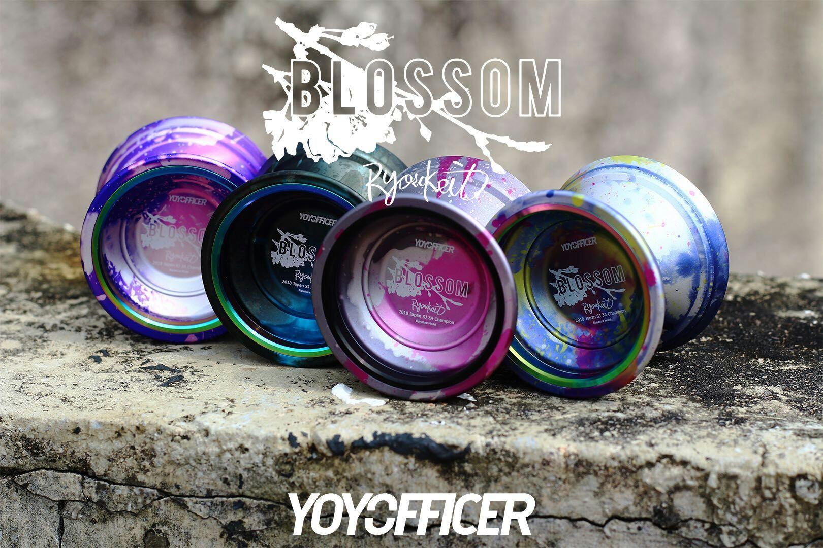 Yoyofficer Blossom - Ryosuke Ito