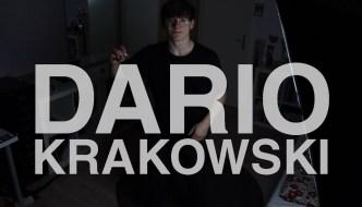 Dario Krakowski Joins SF YoYos