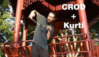 The Good Life – CROD & Kurti