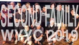 Second Family – SF YoYos WYYC 2019 Team Video