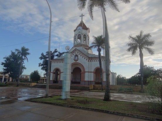 Architecture très coloniale à Camaguey à Cuba photo blog voyage tour du monde https://yoytourdumonde.fr
