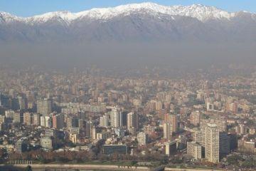 santiago-chili-capitale