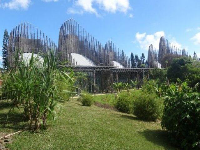 Nouvelle Caledonie- Noumea: