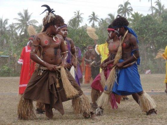 Festival de Lifou