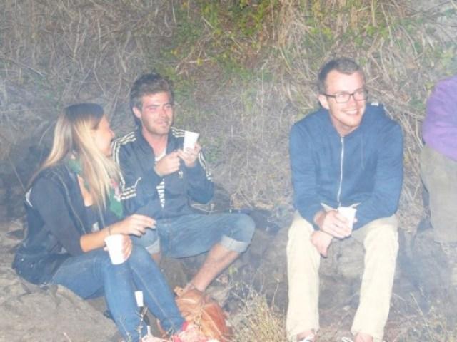 Australie-Bowen: Mes 31 ans en votre compagnie...