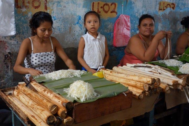 Perou-Iquitos: Marché de Belen! L'un des plus grands marché du Perou