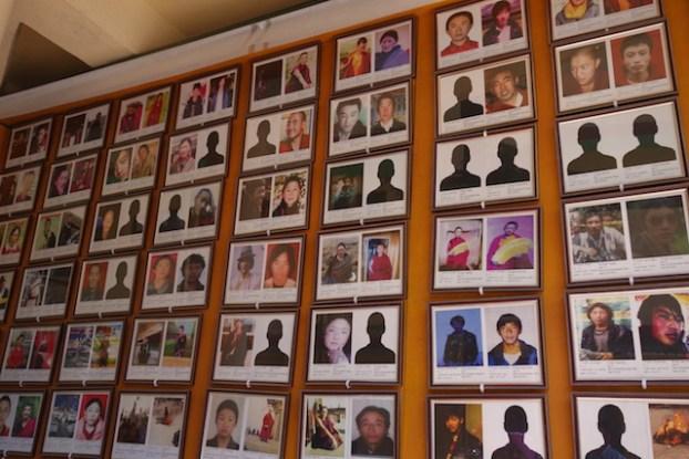 Free Tibet des centaines de tibetains se sont déjà immolé photo blog voyage tour du monde https://yoytourdumonde.fr