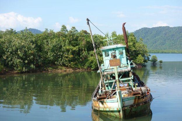 bateau-mer-plage-koh-chang-thailande-voyage-travelling