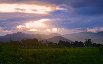 Vallée de Dien Bien Phu Vietnam photo blog voyage tour du monde http://yoytourdumonde.fr