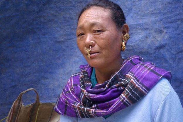 Minorité ethnique Sikkim photo blog voyage tour du monde https://yoytourdumonde.fr