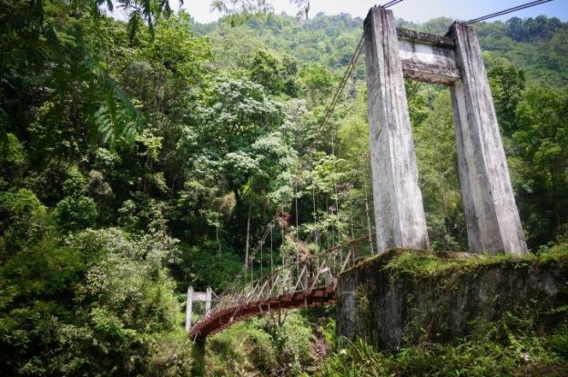Inde: Trek des monasteres photo blog voyage tour du monde https://yoytourdumonde.fr