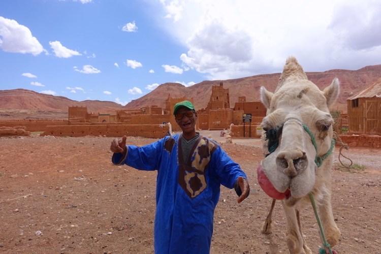 Visite Tamedakhte maroc photo blog voyage tour du monde https://yoytourdumonde.fr