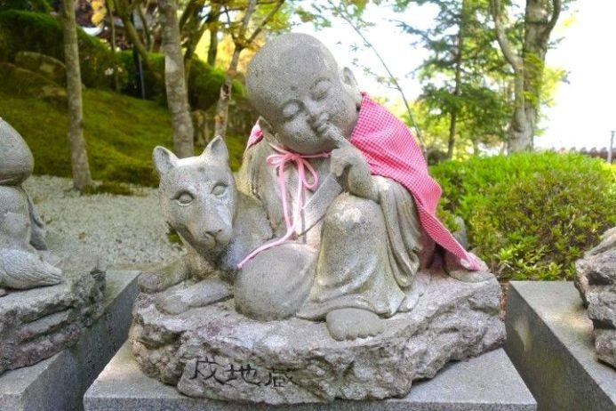 Le shintoisme est la religion majoritaire au Japon photo blog voyage tour du monde https://yoytourdumonde.fr