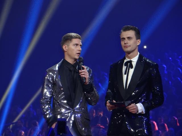 Aucune femme ne sera presente pour présenter l'Eurovision photo blog voyage tour du monde https://yoytourdumonde.fr