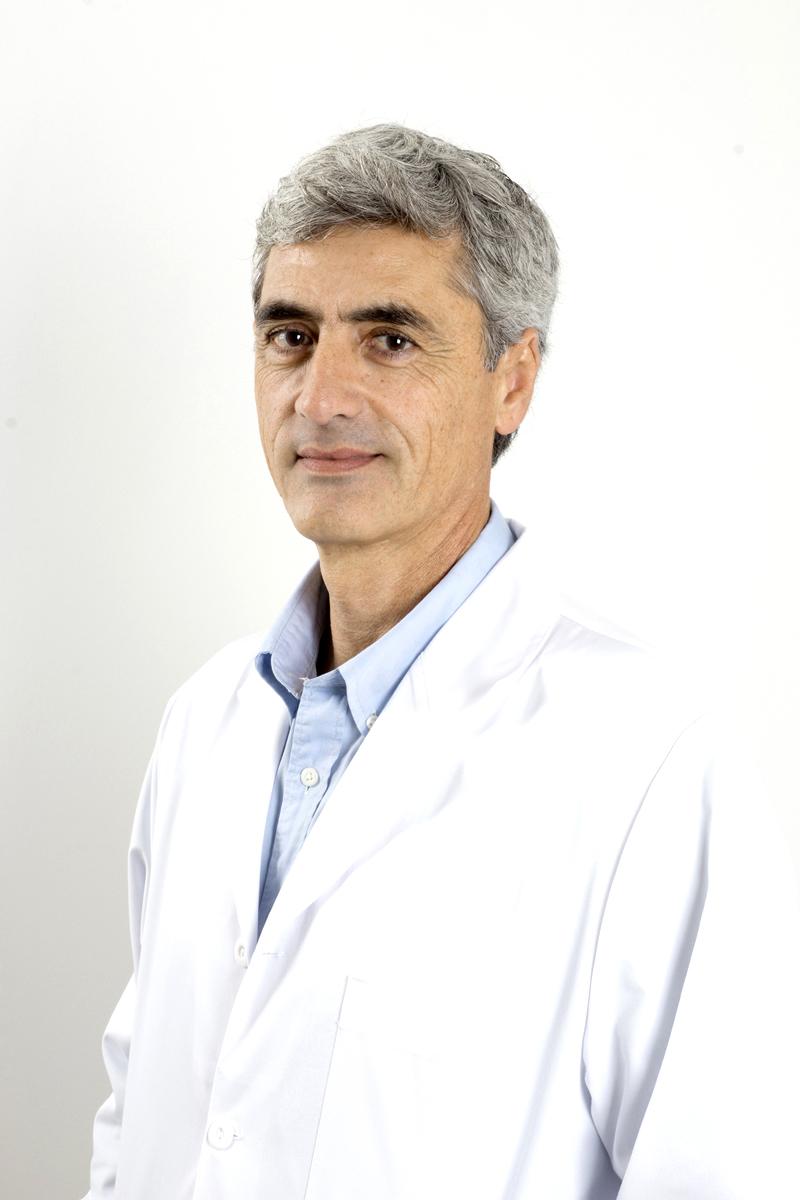 Dr. Ignacio Cao González