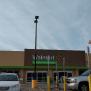 Walmart Supermarket In Yukon Oklahoma Ok Usa Yellow