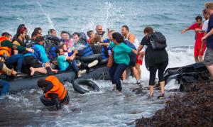 photo - refugees